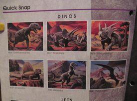 Revell 1995 catalog